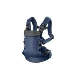 babybjorn harmony 3d mesh nosidełko granatowy