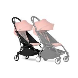 babyzen yoyo connect dostawka do wózka black