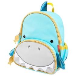 skip hop plecak zoo rekin