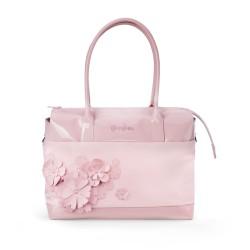 cybex simply flowers torba do wózka priam, mios pink