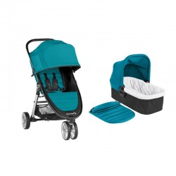 baby jogger city mini 2 wózek 2w1 promo