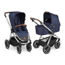 abc design samba wózek 2w1