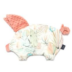 la millou sleepy pig poduszka bohogirlpapaya