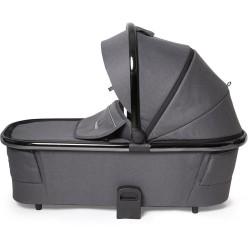 muuvo quick 3.0 gondola xl do wózka chromeirongraphite