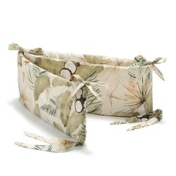 la millou ochraniacz do łóżeczka cotton