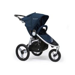 bumbleride speed wózek spacerowy maritimeblue