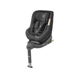 maxi cosi beryl fotelik samochodowy authentic black