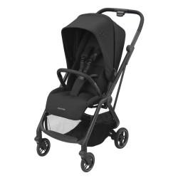 maxi cosi leona wózek spacerowy essential black