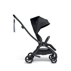 mamas&papas airo wózek spacerowy black