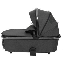 muuvo quick 2.0 chrome black gondola XL