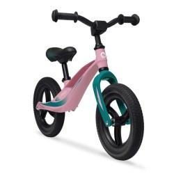 lionelo bart tour rowerek biegowy bubblegum
