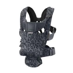 babybjorn move 3d mesh nosidełko antracytleopard