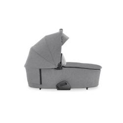 hauck vision x gondola grey