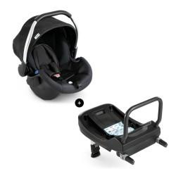 hauck comfortfix set fotelik samochodowy + baza