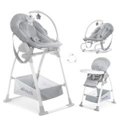 hauck sit n relax 3in1 krzesełko do karmienia 3w1