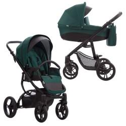 bebetto holland new wózek 2w1
