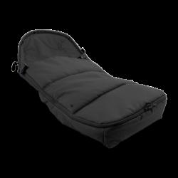 leclerc magicfold polar śpiworek do wózka black