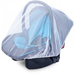 caretero uniwersalna moskitiera na nosidełko
