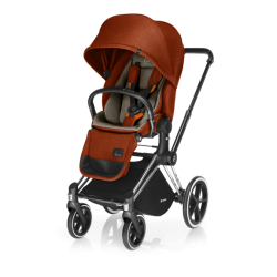 cybex priam lux wózek spacerowy