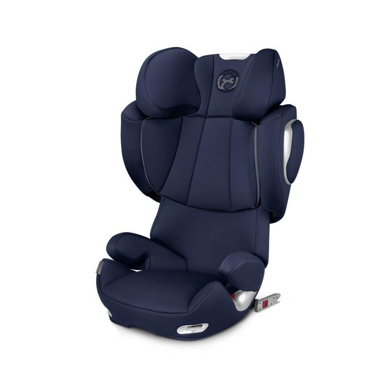 cybex fotelik solution q3 fix. Black Bedroom Furniture Sets. Home Design Ideas