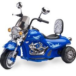 TOYZ MOTOREK NA AKUMULATOR REBEL BLUE