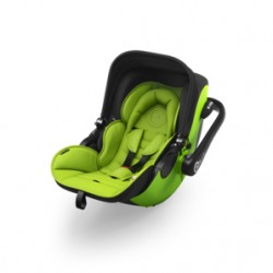 KIDDY FOTELIK EVOLUNA I-SIZE LIME GREEN