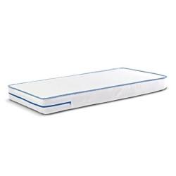 sensillo materac standard lateks-pianka 120x60 cm