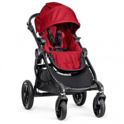 baby jogger wózek city select