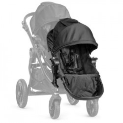 baby jogger dodatkowe siedzisko do city select