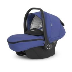 riko fotelik samochodowy kite isofix ready do wózka re-flex