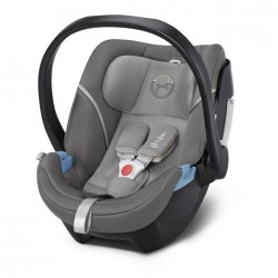 CYBEX FOTELIK ATON 5 MANHATTAN GREY