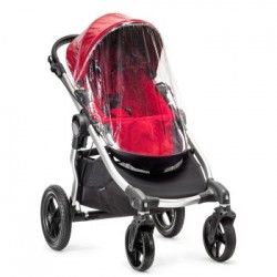 baby jogger folia przeciwdeszczowa do wózka city select