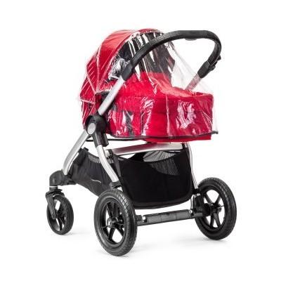 baby jogger folia przeciwdeszczowa na gondolę do wózka city select
