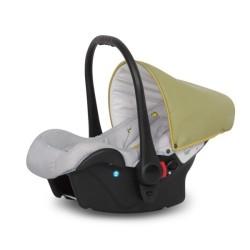 riko fotelik samochodowy carlo isofix ready do wózka nano ecco