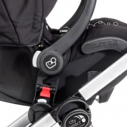 BABY JOGGER ADAPTERY DO WÓZKA CITY SELECT DO FOTELIKA MAXI COSI