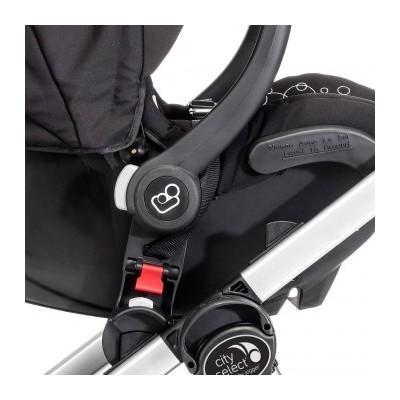 baby jogger adaptery do wózka city select do fotelika maxi cosi