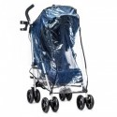 baby jogger folia przeciwdeszczowa na wózek vue