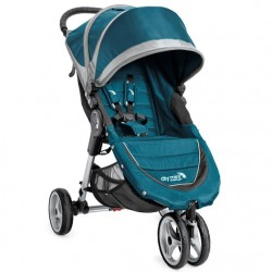baby jogger wózek city mini single