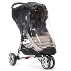 baby jogger folia przeciwdeszczowa do wózka city mini single/city mini gt
