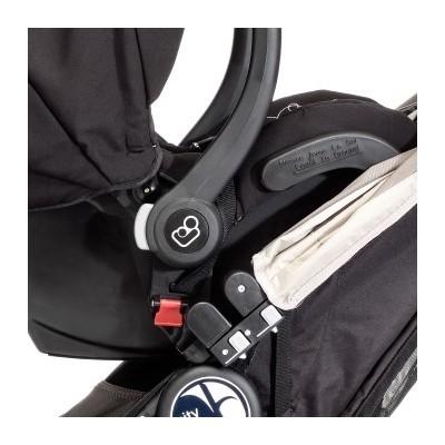 baby jogger adapter do fotelika 0+ do wózka city mini