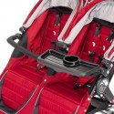 baby jogger tacka do wózka city mini double
