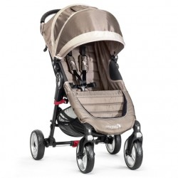 baby jogger wózek city mini single 4-kołowy
