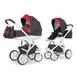 expander wózek vanguard 2w1