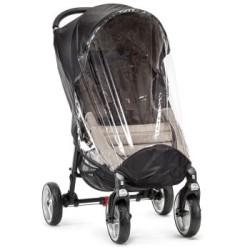 baby jogger folia przeciwdeszczowa do wózka city mini 4-kołowy