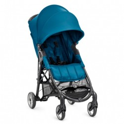 BABY JOGGER WÓZEK CITY MINI ZIP TEAL