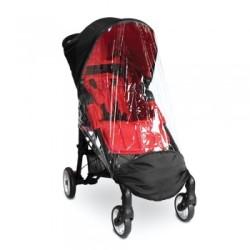 baby jogger folia przeciwdeszczowa do wózka city mini zip