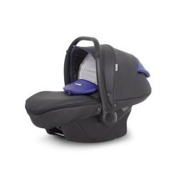 expander fotelik samochodowy kite isofix ready do wózka enduro