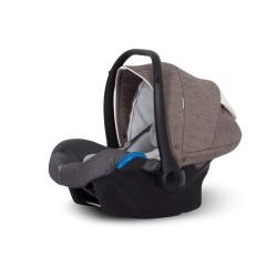 expander fotelik samochodowy kite isofix ready do wózka drift