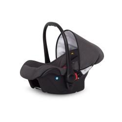 expander fotelik samochodowy carlo isofix ready do wózka vanguard