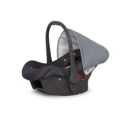 expander fotelik samochodowy carlo isofix ready do wózka mondo prime